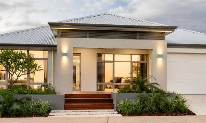 Home Builders Perth Display Homes House Designs