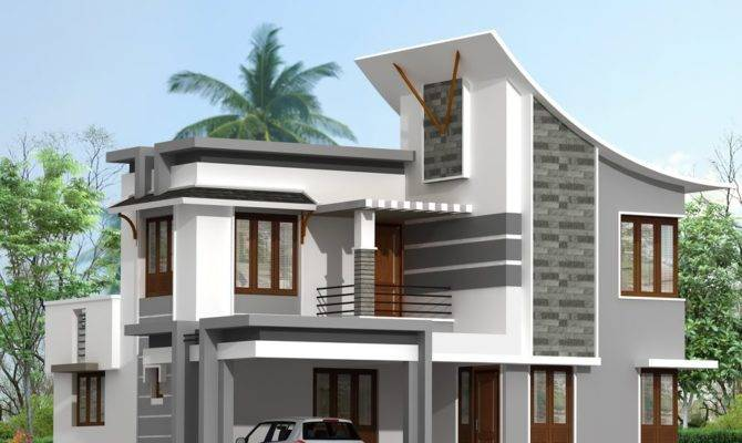 Home Building Designs Creating Stylish Modern