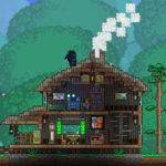 Home Building Tips Awesome Best Terraria Base