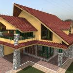 Home Buy House Plans Kenani Homes Plan