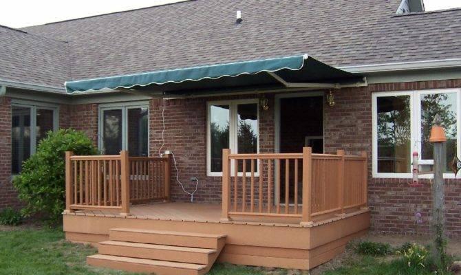 Home Decks