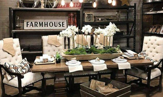 Home Decor Company Picks Dallas Farmers Market
