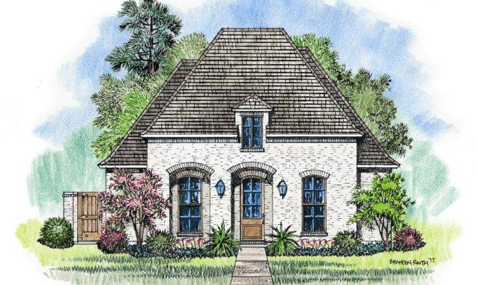 Home Design Acadian Plans Inspiring Classy