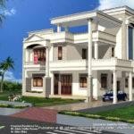Home Design Exterior Outside New