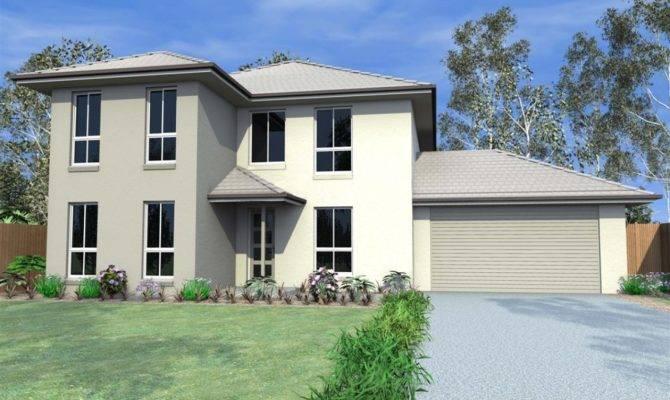 Home Design Exterior Small House Ranch Color
