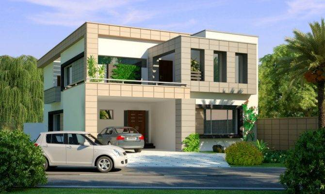 Home Design Front Elevation House Company House Plans 116555