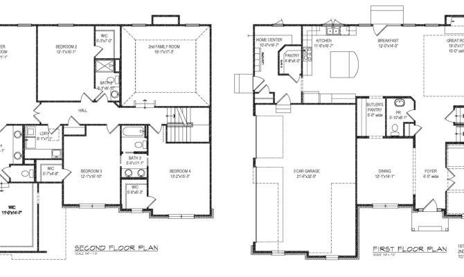 Home Design Ideas Planning Carefully Your House Layout House Plans 81387