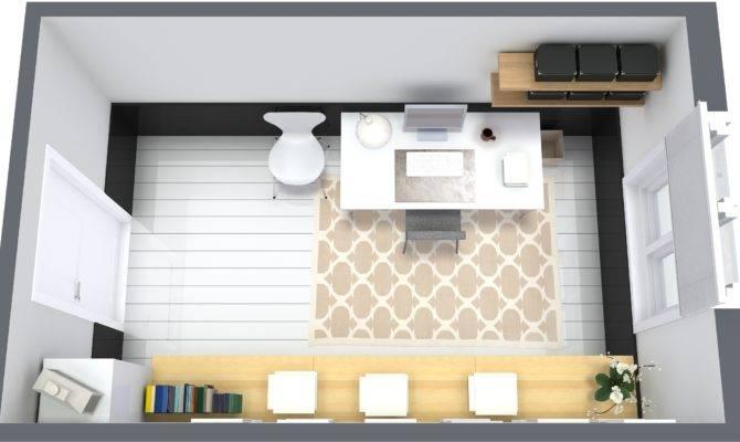 Home Design Room Sketcher Office Floor
