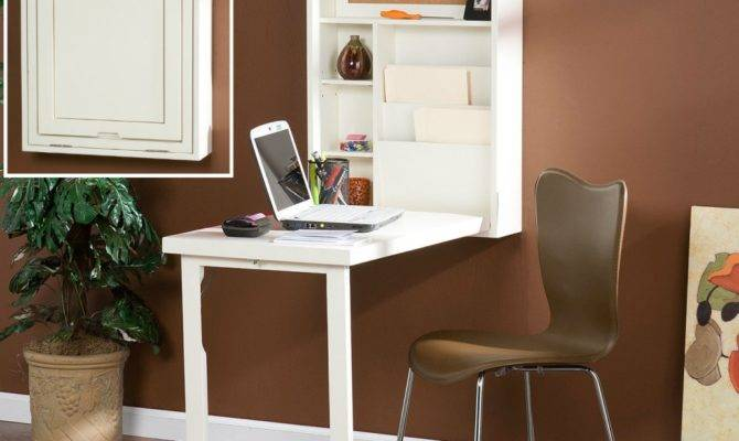 Home Design Space Saving Office Furniture