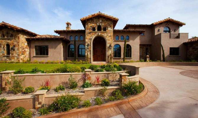 Home Design Tuscan Style Homes Bathrooms