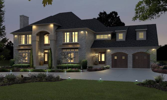 Home Designers Ontario Licensed Custom House Plans