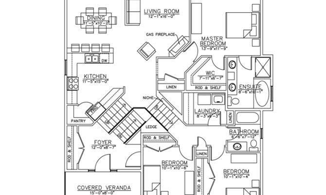 Home Designs House Plans