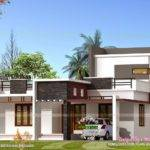 Home Designs Ideas Square Feet House