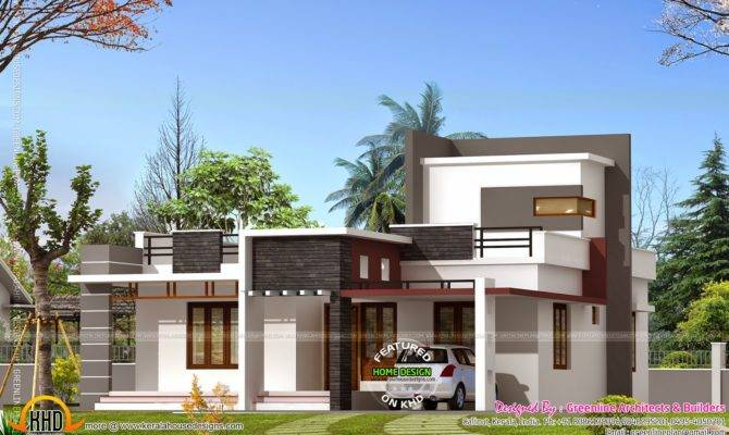 Home Designs Ideas Square Feet House