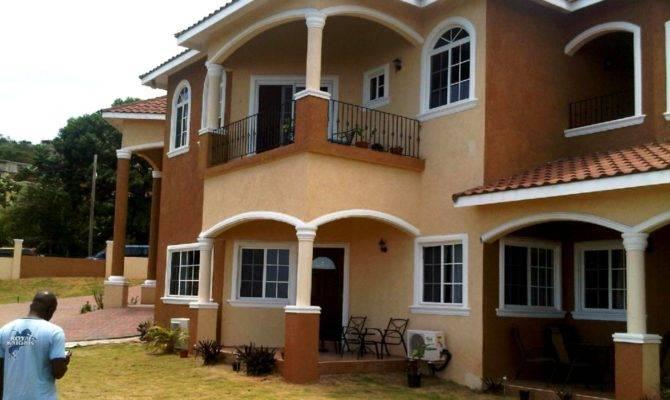 Home Designs Jamaica