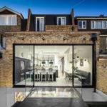 Home Edwardian House Interior Design