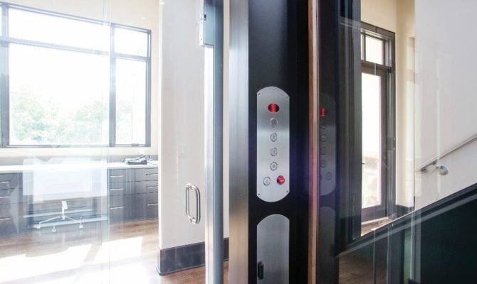 Home Elevator Residential