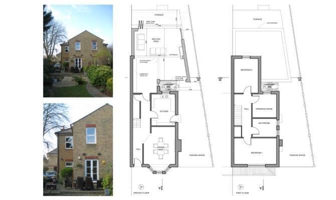 Home Extension Design Plans Homes Floor