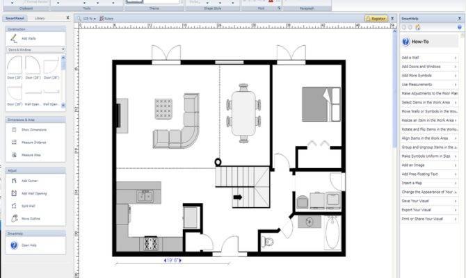 Home Flooring Make Floor Plan