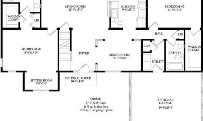 Home Flooring Modular Floor Plans Small