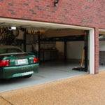 Home Garage Auto Lift Mustang Source Ford