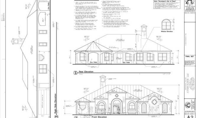 Home House Plans Blueprints Custom Plan Service Alfred