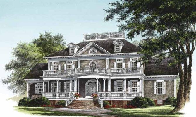Home Ideas Castle Style House Plans