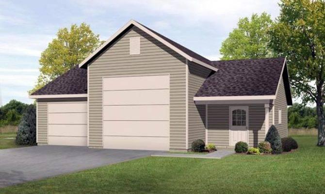 Home Ideas Garage Shop Plans