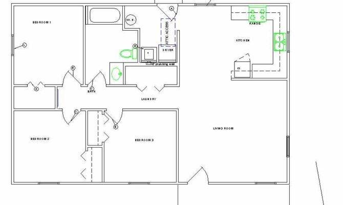 Home Ideas Simple Plans