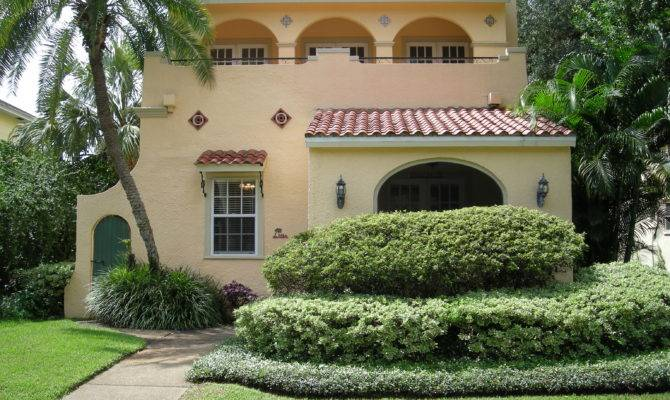 Home Ideas Spanish Colonial Plans