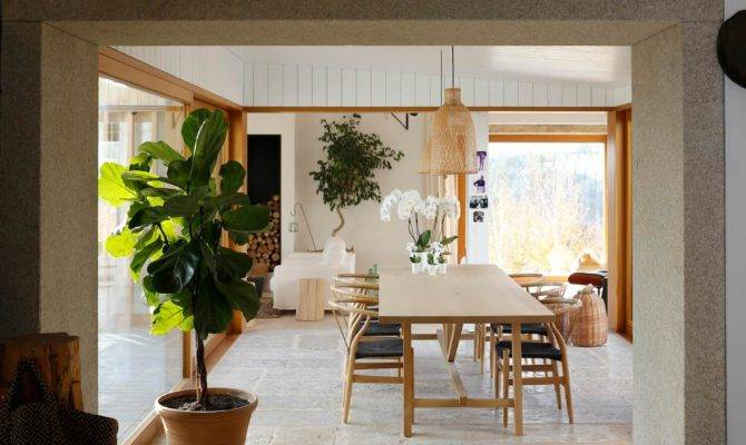 Home Inspiration Light Bright Country Fawn