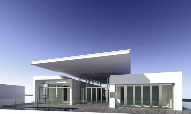 Home Interior Exterior Design Modern Minimalist