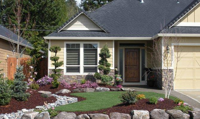 Home Landscaping Ideas Inspire Your Own Curbside Appeal