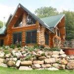 Home Log Homes Info Details Floor Plans