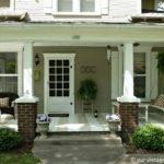 Home Love Spring Summer Porch Ideas