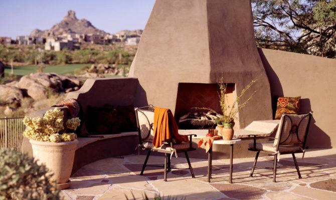 22 Genius Desert Southwest Homes House Plans