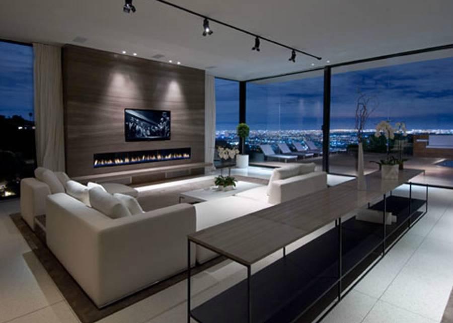 Home Luxury Modern Interior Design Haynes House Steve House Plans 39646
