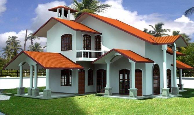 Home Models Building Construction Srilanka Lanka Paradise Homes