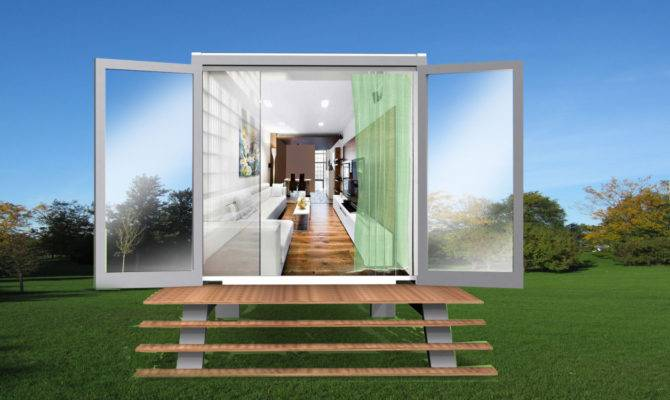 Home Modern Container Concepts Llc