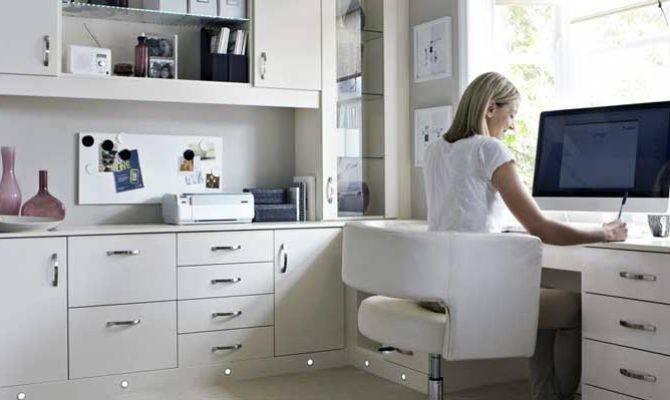 Home Office Ideas Freelance Designers