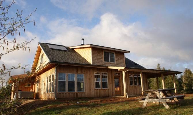 Home Passive Solar Design Style