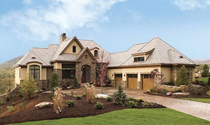 Home Plan Hollowcrest Donald Gardner Architects