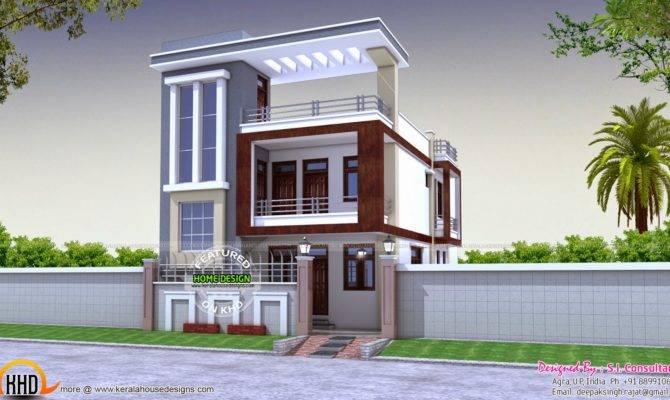 Home Plan Kerala Design Floor Plans
