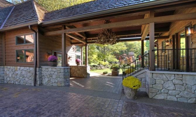 Home Plans Breezeway Joy Studio Design