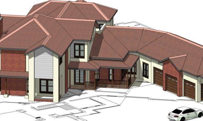 Home Plans Building
