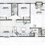 Home Plans Design Bungalows Floor