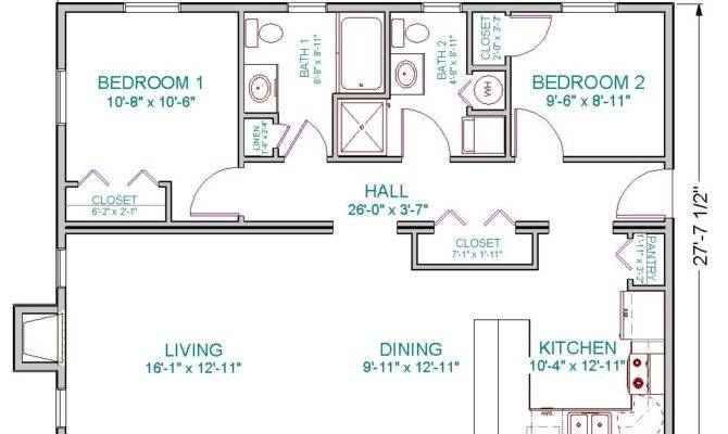 Home Plans Design Style