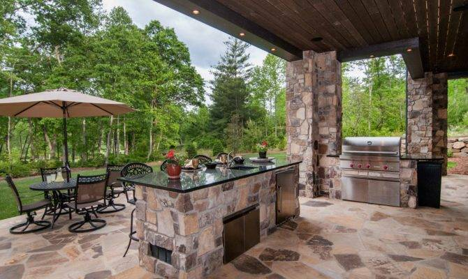 Home Plans Designed Outdoor Living Houseplansblog Dongardner