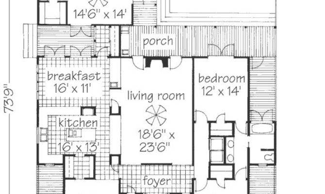 Home Plans Dog Rooms