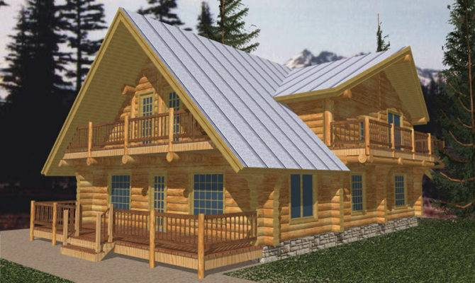 Home Plans Frame House Luxury Mountain